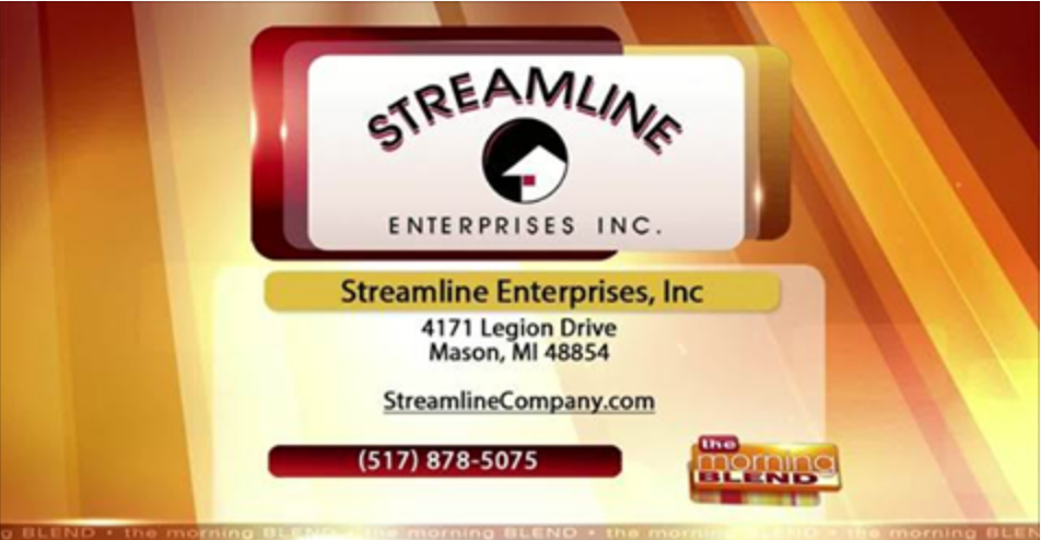 Streamline is Featured on Fox 47's Morning Blend.