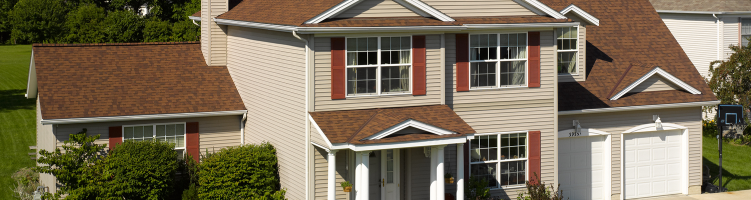 CetainTeed Siding