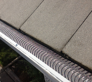 Valor Gutter Guard 2