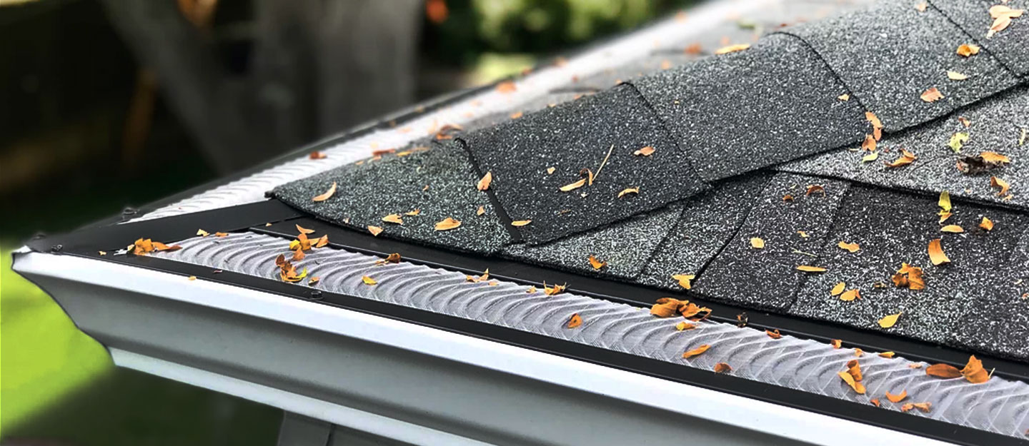 Valor Gutter Guards