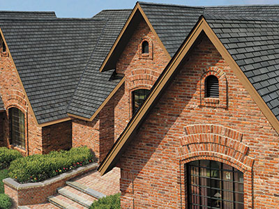 GAF Premium Designer Shingle