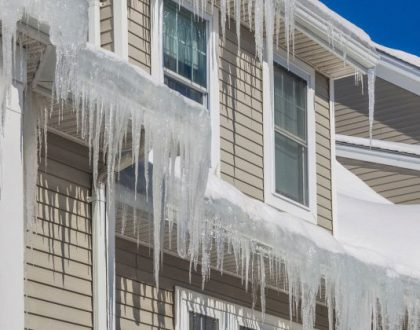 What Causes Ice Dams and 3 Ways to Prevent Them