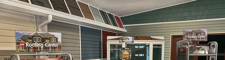 Streamline Enterprises Inc Showroom