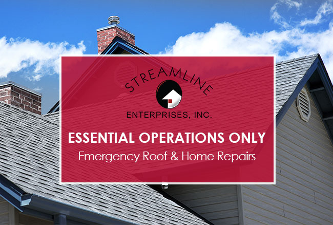 Essential Operations Only