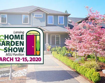 Lansing Home & Garden Show