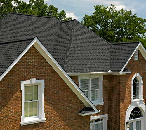 Roof Services Streamline Enterprises